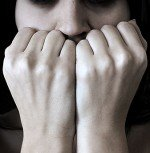anxiety.woman